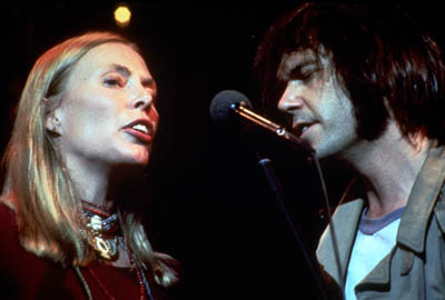 neil &amp; joni